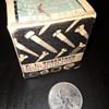 vintage little box of ROBERTSON SCREWS