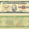 Silver Certificate Series of 1934