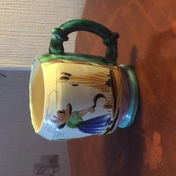 Italian cup/mug