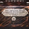 "Trenton Trust & Safe Deposit""New Jersey"""