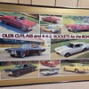Olds Cutlass and 4-4-2: Rockets for The Road