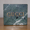 Gucci Real Marble Advertising Item