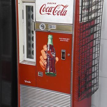 My Coke Machine