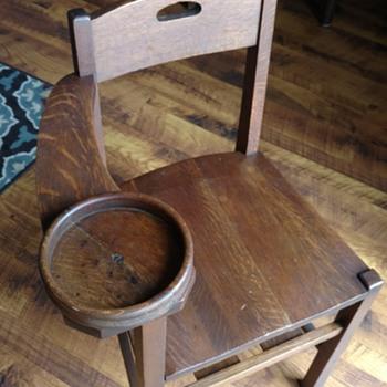 Phoenix gossip chair - Furniture