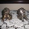 Shishi lions