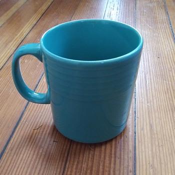 "Fiestaware ""Like"" Mug - Kitchen"