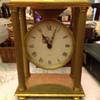 Imhof Clock