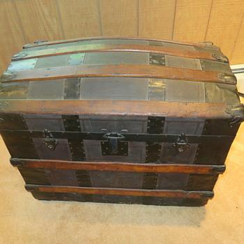 Saratoga Trunk? - Furniture