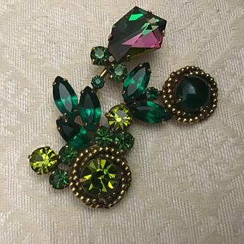 Weiss - Costume Jewelry