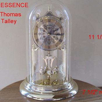 "Seth Thomas Anniversary Clock #128 ""Essence"" - Clocks"