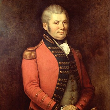 Simcoe Day Holiday, What is That? - Military and Wartime