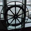 Large Ship Wheel