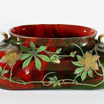Harrach Formosa - Art Glass