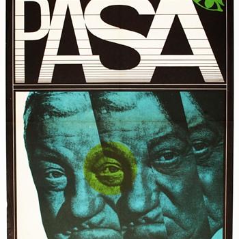 Poster Designer   Jaromír Bradác