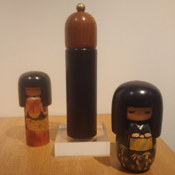 THE FAVOURITE PEPPER GRINDER