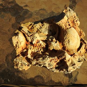 Arkansas Rocks - Gemstones