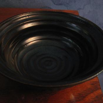 Pottery Dish - Pottery