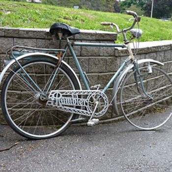 Rambler Bicycle - Sporting Goods