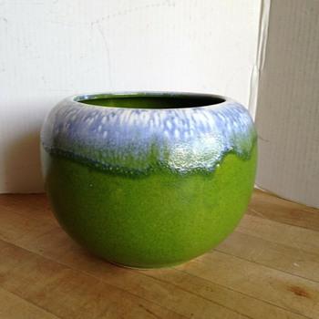McCoy Vase - Pottery