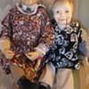 Granny Arrived!  Ambermoon Fluffyaim! Interestuing old Doll!!!