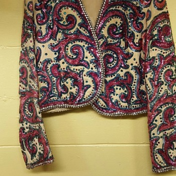Vintage Circus Costume Collection - Womens Clothing
