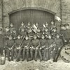 230th Forestry Battalion Band Brockville Ontario 1917.