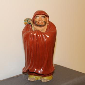 DARUMA - Father of Zen Buddhism - Asian