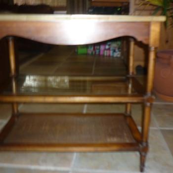 Lane side tables - Furniture
