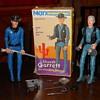 Marx Johmmy West Sheriff Garrett in Cactius Mod Box 1973