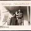 1959 - Christmas - Family Photograph