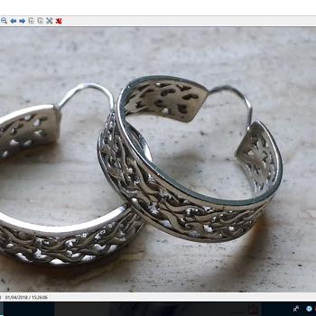 Maker Marks Mystery...... - Fine Jewelry