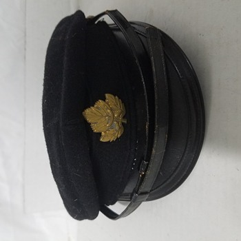Ww2 Japanese hat help identify - Military and Wartime