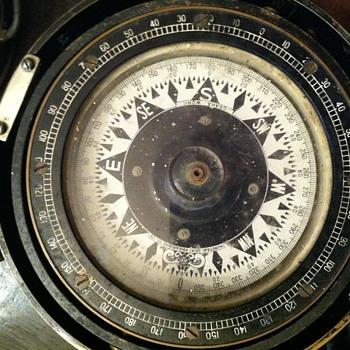 Osaka Work Compass