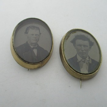 President Abraham Lincoln and Vice President Andrew Johnson - Military and Wartime
