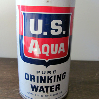 Cold War Water - Military and Wartime