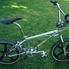 1980 GJS BMX BIKE