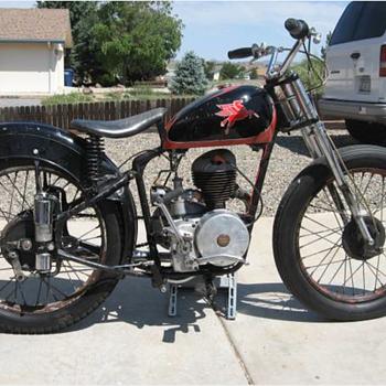 Ambassador motorcycle - Motorcycles