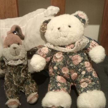 Old Teddy's