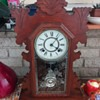 Ansonia Mantle Clock - Family Heirloom