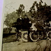 Is This A 1915,INDIAN MOTORCYCLE?