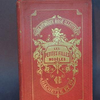 Bibliothèque Rose Illustrée: Les Petites Filles Modèles - Books