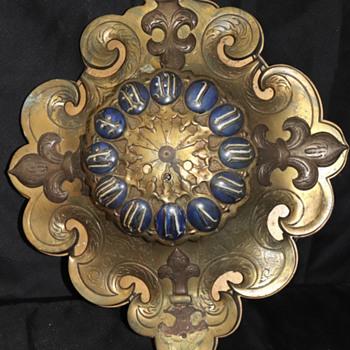 Unknown French Clock - Clocks