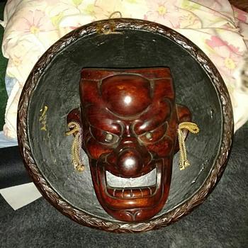 Asian Decor? - Fine Art
