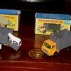 Matchbox 37 Dodge Cattle Trucks