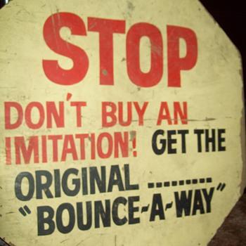 old advertising - Advertising