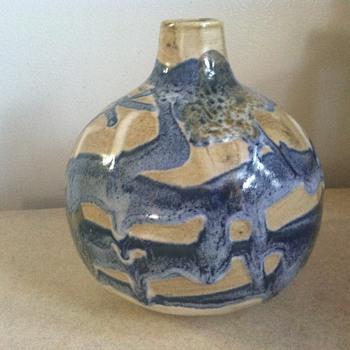 Little Pottery vase/jar - Pottery