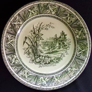 2 Mas       :) - China and Dinnerware