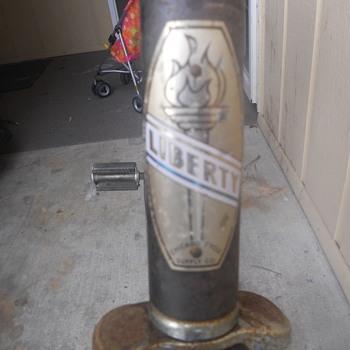 19?? Schwinn Liberty Bicycle