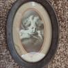 Vintage Cupid Print