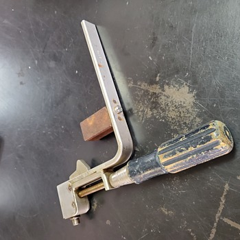 Anyone know what this is - Tools and Hardware